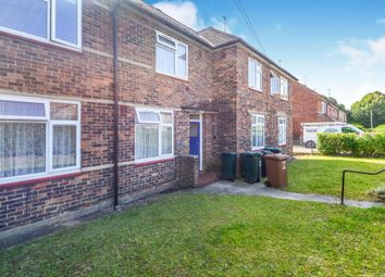 Thumbnail 1 bed flat for sale in Gosforth Lane, Watford