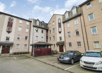 Thumbnail 1 bed flat for sale in Strawberry Bank Parade, Aberdeen