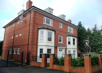 Thumbnail 2 bed flat to rent in Brownlow Lodge, Brownlow Road, Reading