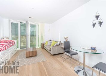 Thumbnail 1 bed flat for sale in Avant Garde, Shoreditch