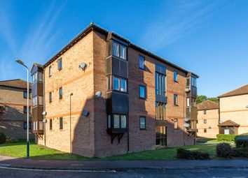 Thumbnail 1 bed flat for sale in Rusdon Close, Gidea Park, Romford