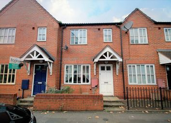 Thumbnail 2 bed terraced house for sale in Stourbridge Road, Kidderminster