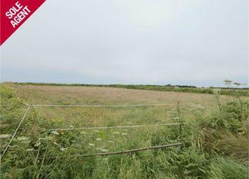 Land for sale in Route De Pleinmont, St. Pierre Du Bois, Guernsey GY7
