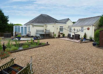 Thumbnail 2 bed detached bungalow for sale in Whitemoor Road, March
