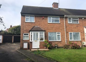 3 bed end terrace house for sale in Redditch Road, Kings Norton, Birmingham B38