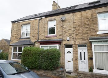 Thumbnail 3 bed terraced house to rent in Bole Hill Road, Walkley, Sheffield