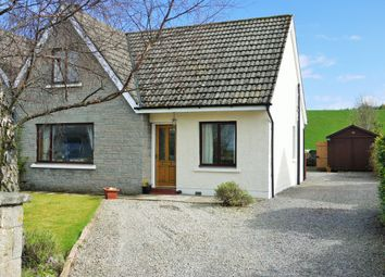 Thumbnail 3 bed semi-detached house for sale in 11 County Cottages Piperhill, Cawdor