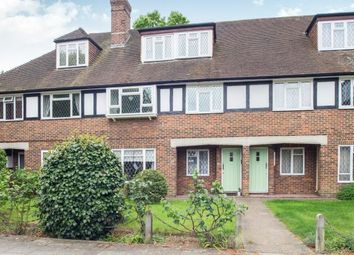 Thumbnail 2 bed maisonette for sale in Station Approach, Hinchley Wood, Esher