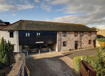 Thumbnail 2 bed property for sale in High Street, Topsham, Exeter