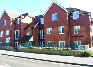 Thumbnail 1 bed maisonette for sale in Station Road, Petworth
