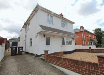 Thumbnail 6 bed detached house to rent in Ripon Road, Winton, Bournemouth