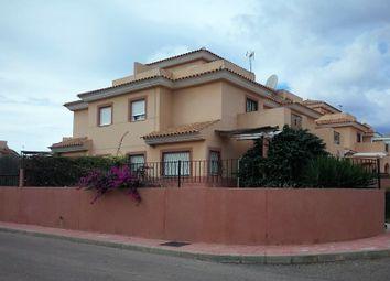 Thumbnail 3 bed town house for sale in Huerta Nueva, Los Gallardos, Spain