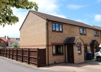 Thumbnail 2 bed end terrace house to rent in Wessex Walk, Westbury