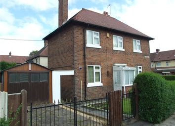 3 bed semi-detached house for sale in Browning Street, Derby DE23