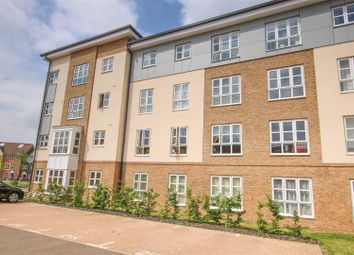 Thumbnail 2 bed flat to rent in Gwendoline Buck Drive, Aylesbury
