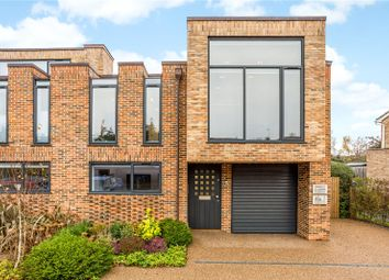 Thumbnail 4 bedroom semi-detached house for sale in St Marys Road, Stratford-Upon-Avon