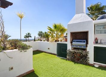 Thumbnail 4 bed town house for sale in Spain, Málaga, Estepona, El Paraiso Alto