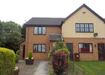 Thumbnail 2 bed flat for sale in Farmhill Road, Morley, Leeds