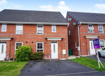 3 bed semi-detached house for sale in Horseshoe Drive, Buckshaw Village, Chorley PR7