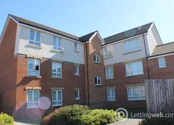 Thumbnail 2 bed flat to rent in Robert Adam Drive, Kirkcaldy, Fife
