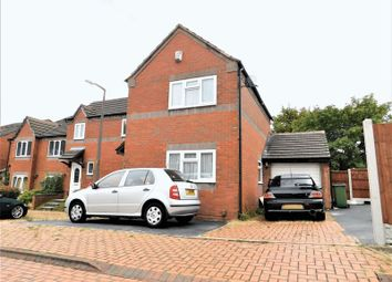 Thumbnail 2 bed terraced house to rent in Alexandra Way, Tividale, Oldbury
