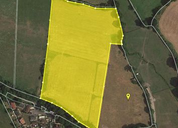 Thumbnail Land for sale in Bourne Lane, Woodlands, Southampton, Hampshire
