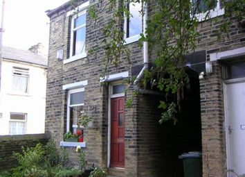 Thumbnail 2 bedroom property to rent in Ingleby Place, Lidget Green, Bradford