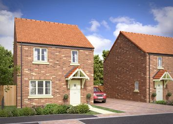 Thumbnail 4 bed semi-detached house for sale in Plot 11, Farefield Close, Dalton, Thirsk