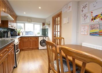 Thumbnail 2 bed semi-detached house for sale in Stow Avenue, Witney