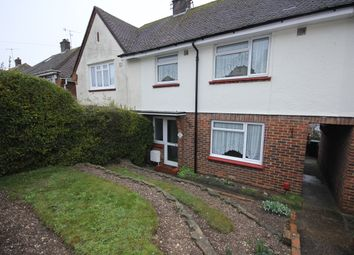 Thumbnail 3 bedroom terraced house to rent in Drove Crescent, Portslade