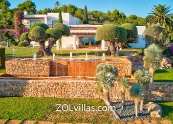 Thumbnail Villa for sale in Ibse-46, Jesus, Ibiza, Balearic Islands, Spain