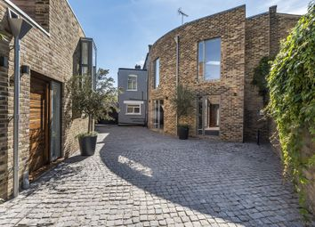 Thumbnail 2 bed mews house to rent in Birdsong, Lycett Place