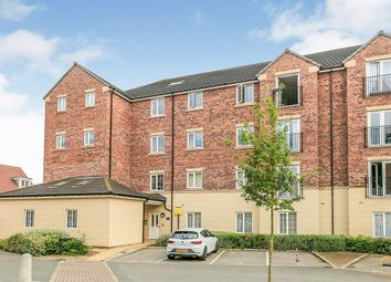 Thumbnail 2 bed flat for sale in Masters Mews, College Court, Dringhouses, York