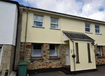 Thumbnail 1 bedroom flat to rent in West End, West End, Penzance, Cornwall