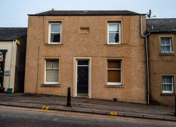 Thumbnail 2 bed flat for sale in Spittal Street, Stirling