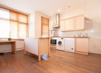 Thumbnail 3 bed flat to rent in Durnsford Road, London
