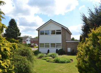Thumbnail 3 bed detached house for sale in Cherrywood, Harleston