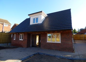Thumbnail 2 bed detached house for sale in Millbrook, Hersey Road, Caistor