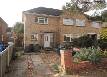 2 bed semi-detached house for sale in Alder Crescent, Poole BH12