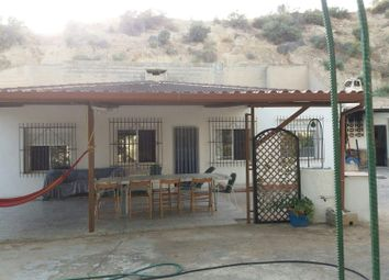 Thumbnail 3 bed villa for sale in Crevillente, Alicante, Spain