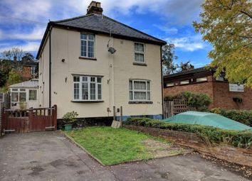 Thumbnail 2 bed semi-detached house for sale in Lane End Road, High Wycombe
