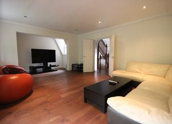 Thumbnail 4 bed property to rent in Goldcrest Mews, Montpelier Road, Ealing, London