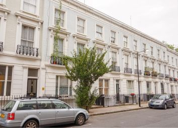Thumbnail 1 bed flat for sale in Amberley Road, Maida Vale