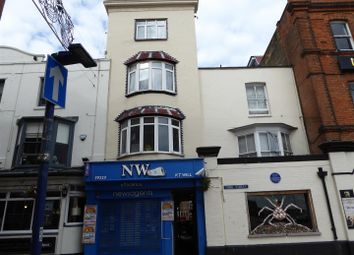 Thumbnail 3 bed property for sale in York Street, Ramsgate
