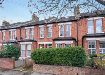 Thumbnail 5 bed terraced house to rent in Connaught Road, London