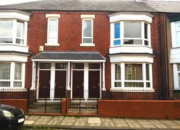 Thumbnail 2 bed flat to rent in Dean Road, Tyne Dock, South Shields