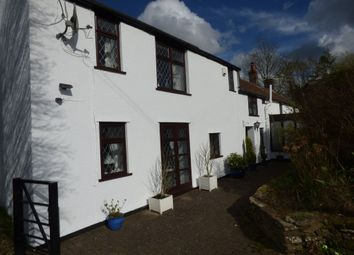 Thumbnail 3 bed cottage for sale in Manor Road, Rangeworthy, Bristol