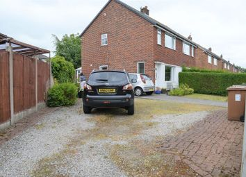 Thumbnail 2 bed semi-detached house for sale in St. Judes Avenue, Walton-Le-Dale, Preston