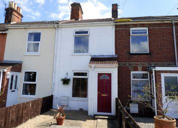 2 bed property for sale in Fir Lane, Lowestoft NR32