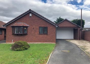 Thumbnail 2 bed bungalow to rent in East Beeches, Coven, Wolverhampton